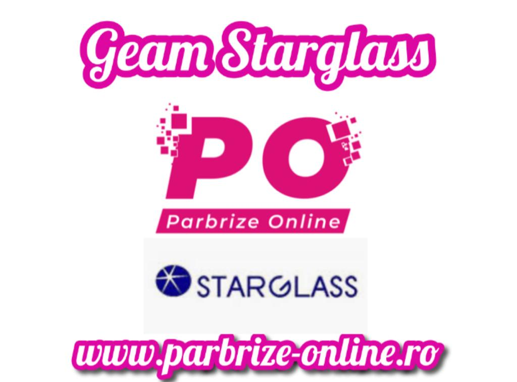 geam star glass