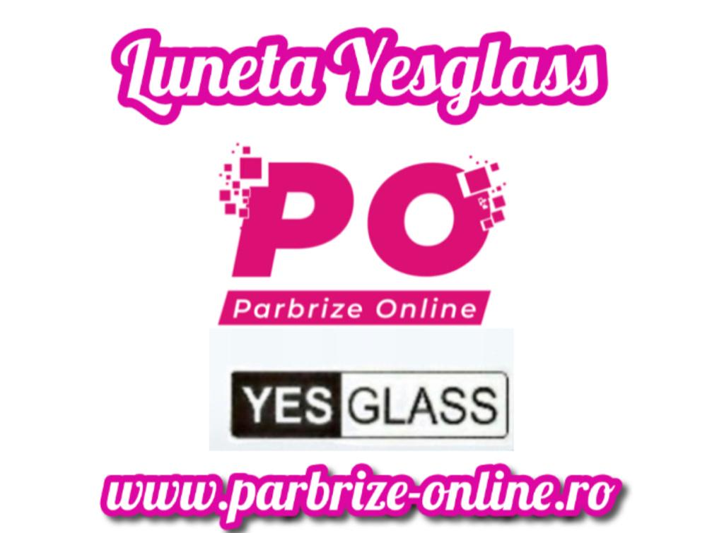 lunete yes glass