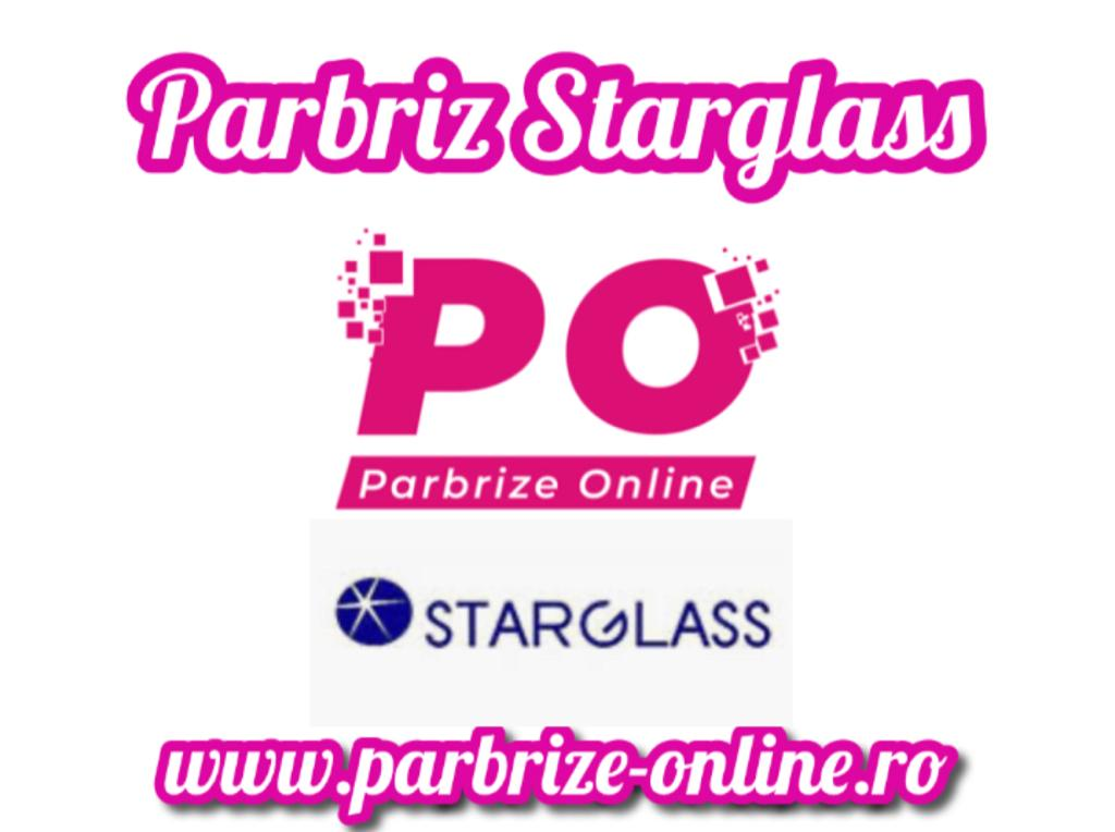 parbrize star glass