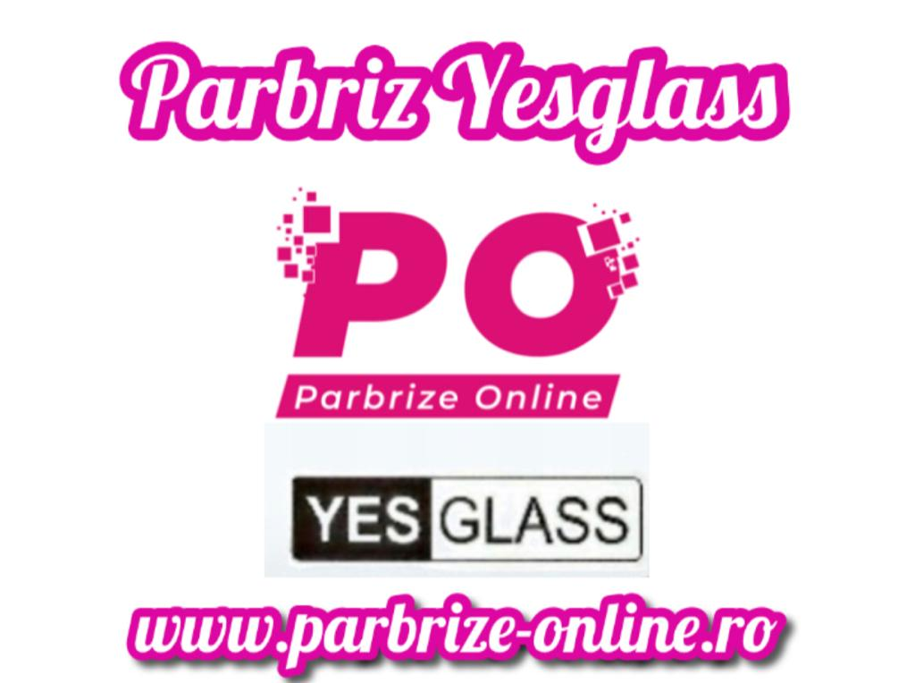 parbrize yes glass